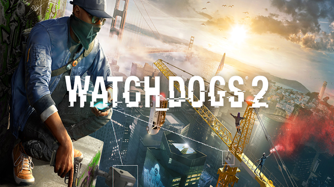 Watch Dogs 2 Full Free Game Download