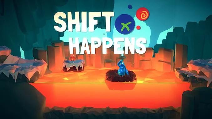 Shift Happens Download Full Game