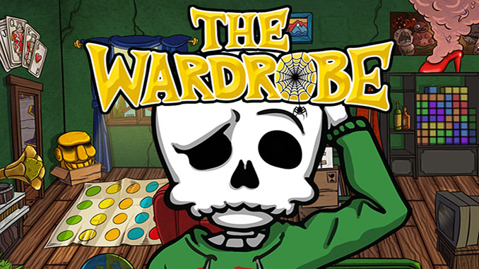 The Wardrobe Full Game Download