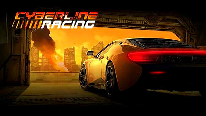 Cyberline Racing Full Game Free Download
