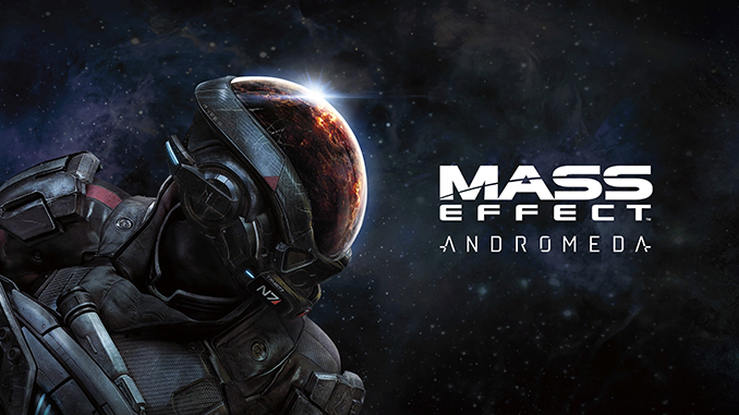 Mass Effect: Andromeda Free Download Full Game