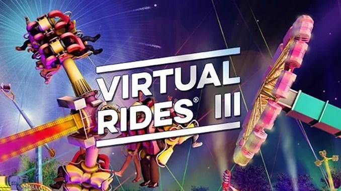 Virtual Rides 3 - Funfair Simulator Game Download