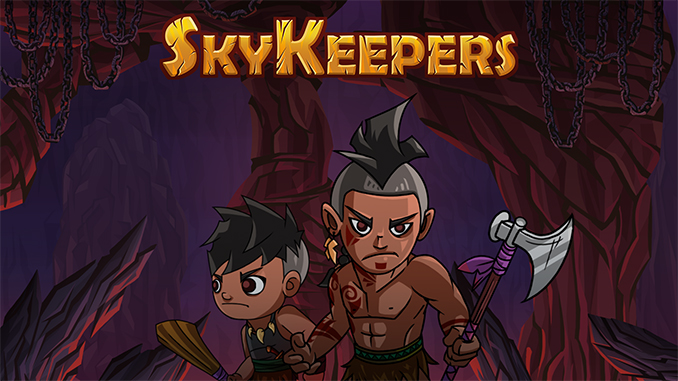 SkyKeepers Free Game Full Download