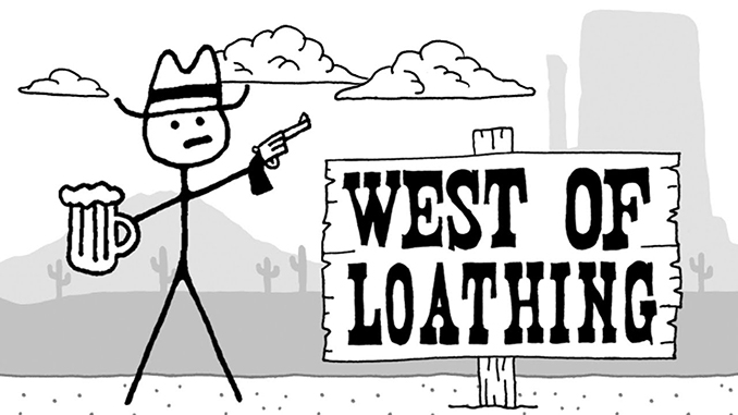 West of Loathing Free Full Game Download