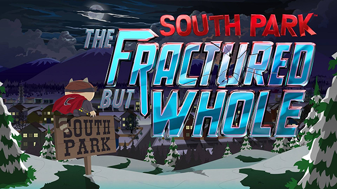 South Park: The Fractured But Whole Free Full Game Download