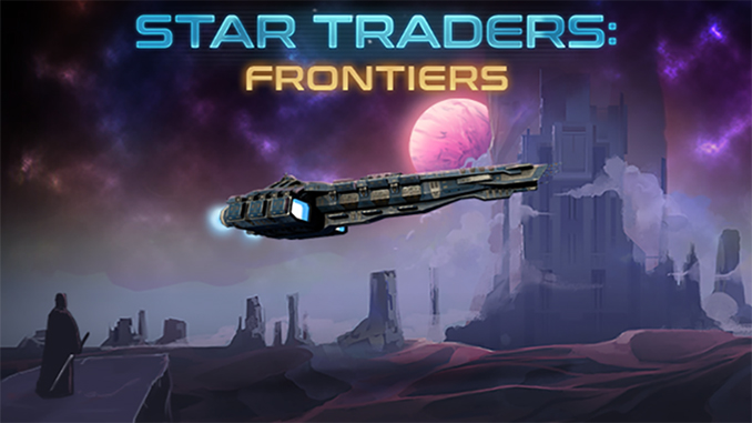 Star Traders: Frontiers Free Full Game Download