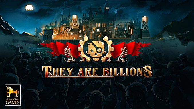 They Are Billions Free Full Game Download