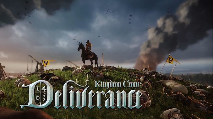 Kingdom Come: Deliverance Free Full Game Download