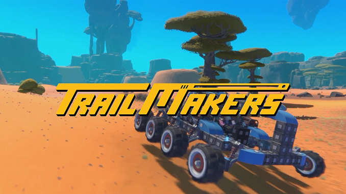 Trailmakers Free Game Full Download