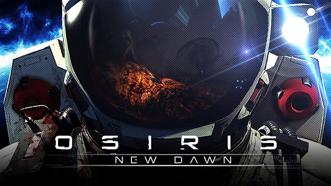 Osiris: New Dawn Free Game Full Download