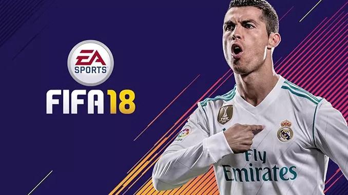 fifa 18 download free game