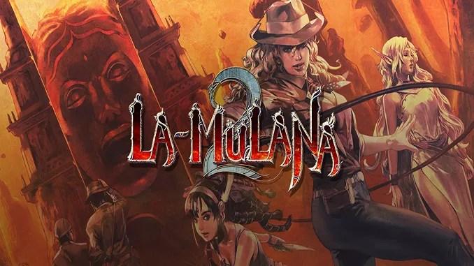La-Mulana 2 Full Free Game Download