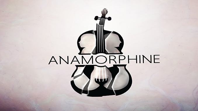 Anamorphine Full Free Game Download