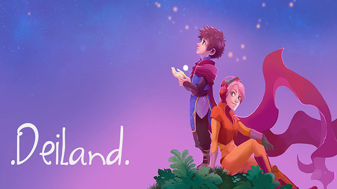 Deiland Full Free Game Download