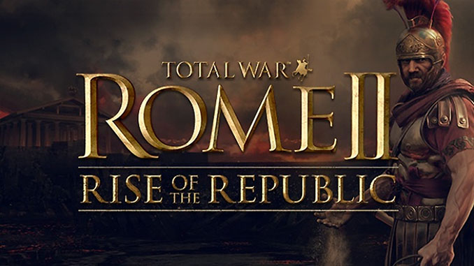 Total War: ROME II - Rise of the Republic Free Game Full Download
