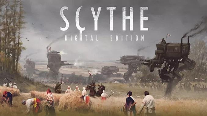 Scythe: Digital Edition Free Full Game Download
