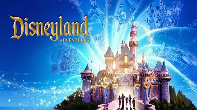 Disneyland Adventures Full Free Game Download