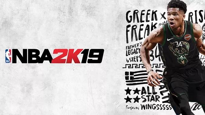 NBA 2K19 Free Full Game Download