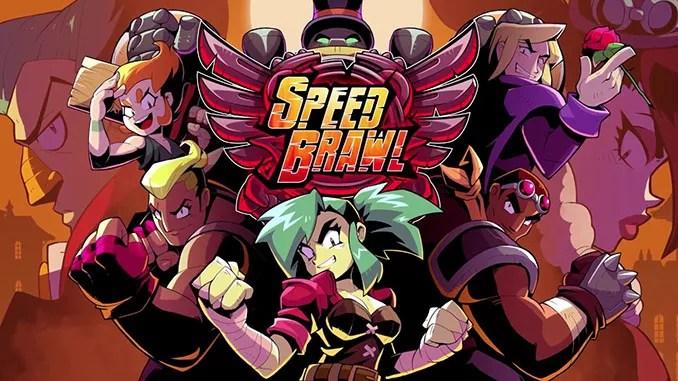 Speed Brawl Free Game Download Full