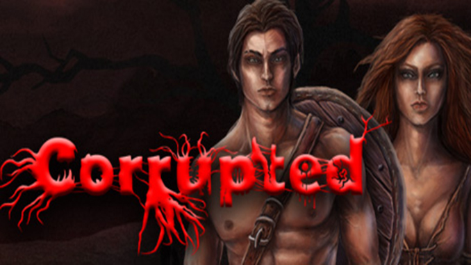 Corrupted Full Free Game Download