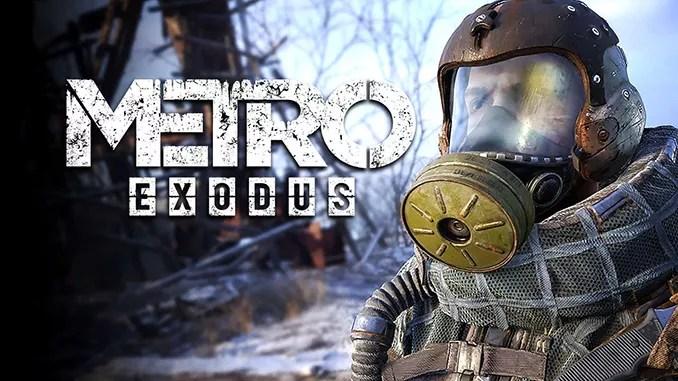 Metro Exodus Full Free Game Download