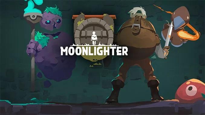 Moonlighter Free Full Game Download