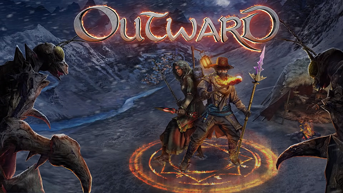 Outward Full Free Game Download