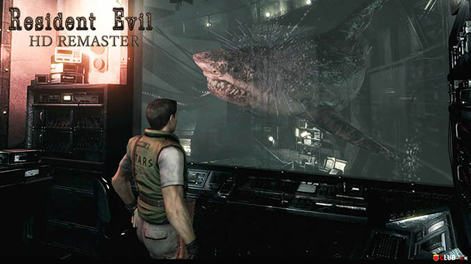 Resident Evil HD Remaster Free Game Download Full