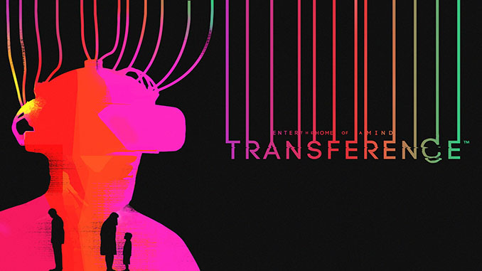 Transference Full Free Game Download