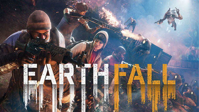 Earthfall Free Game Download Full