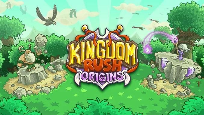 Kingdom Rush Origins Free Game Full Download