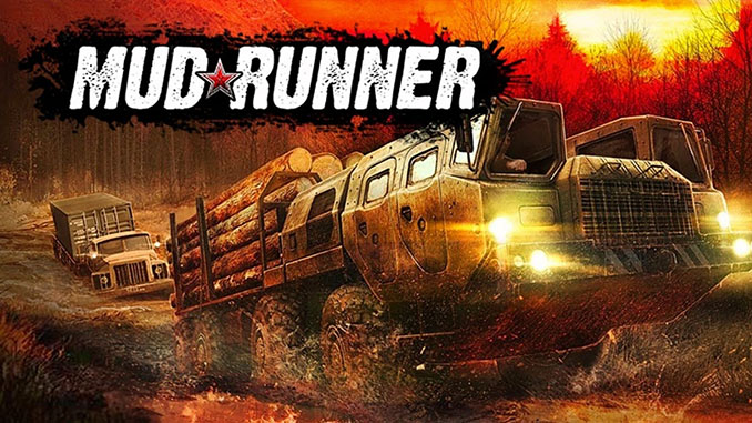 MudRunner Free Game Download Full
