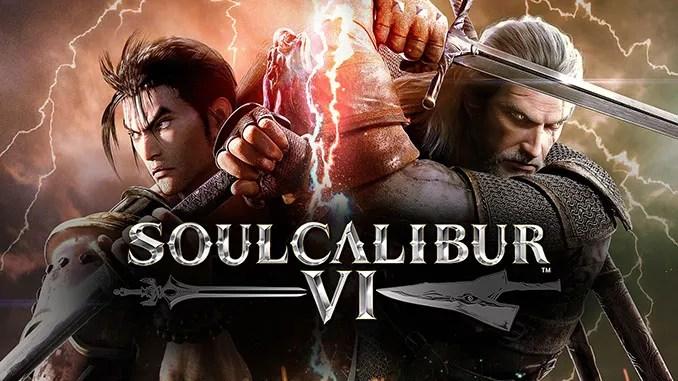 Soulcalibur VI Full Free Game Download