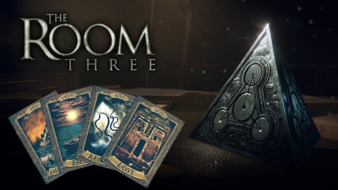 The Room Three Free Game Download Full