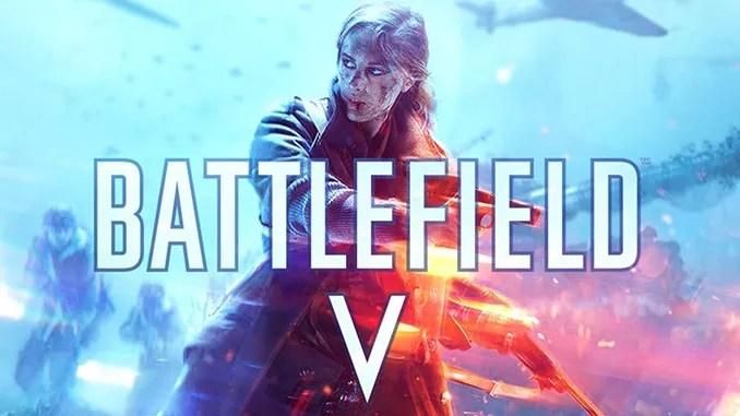 Battlefield V Full Free Game Download