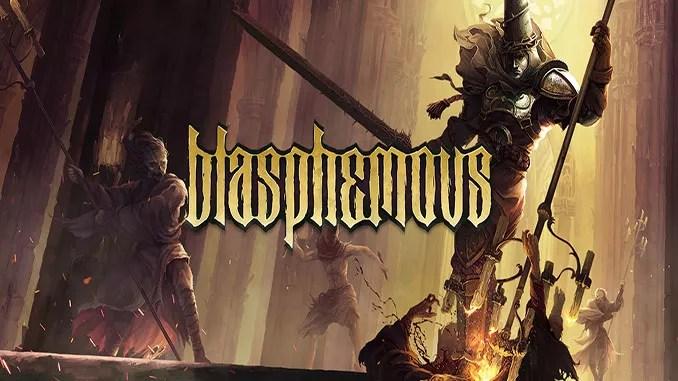 Blasphemous Free Full Game Download