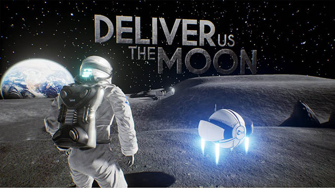 Deliver Us The Moon Full Free Game Download