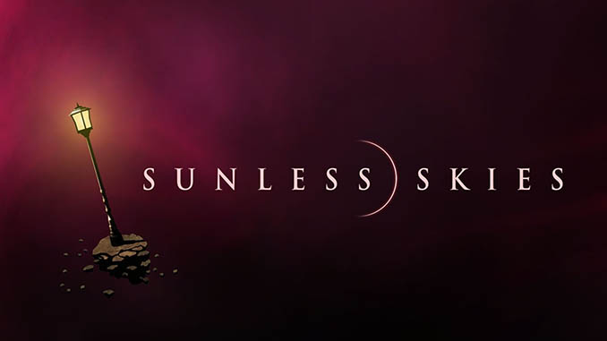 Sunless Skies Free Full Game Download