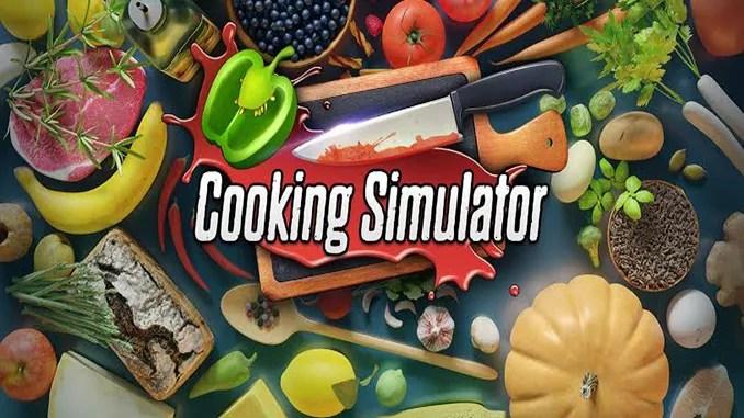 Cooking Simulator Full Free Game Download