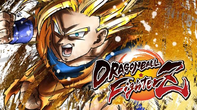 Dragon Ball FighterZ Full Free Game Download