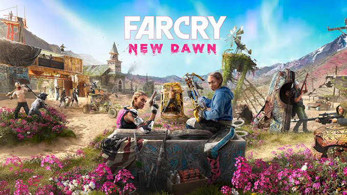 Far Cry: New Dawn Free Full Game Download