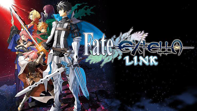 Fate/Extella Link Free Game Full Download