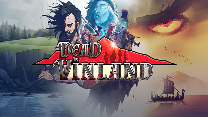 Dead In Vinland Free Full Game Download