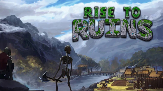 Rise to Ruins Free Game Full Download