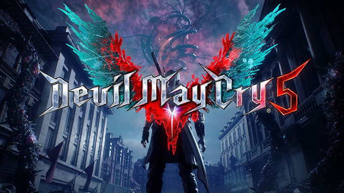 Devil May Cry 5 Full Free Game Download