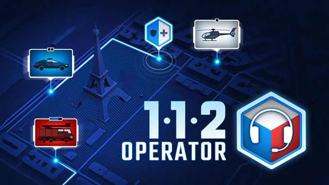 112 Operator Free Game Download Full