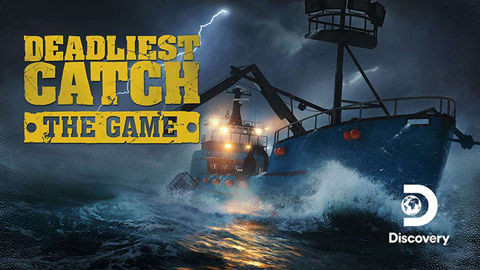 Deadliest Catch: The Game Free Download Full