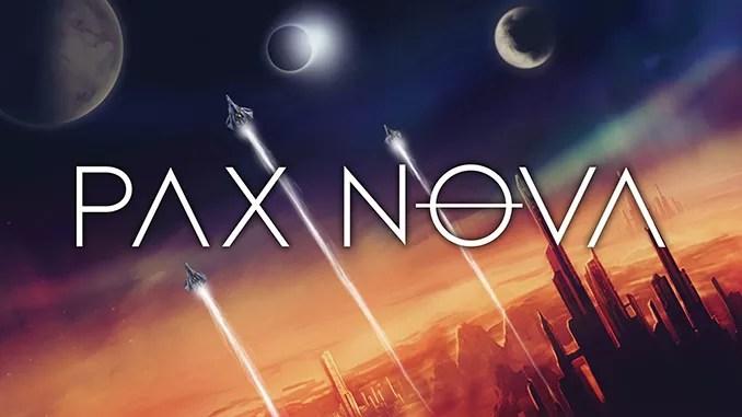 Pax Nova Free Game Full Download
