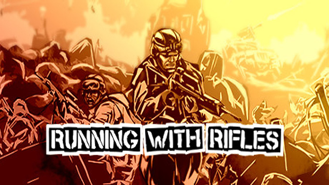 Running with Rifles (Complete) Free Game Download Full