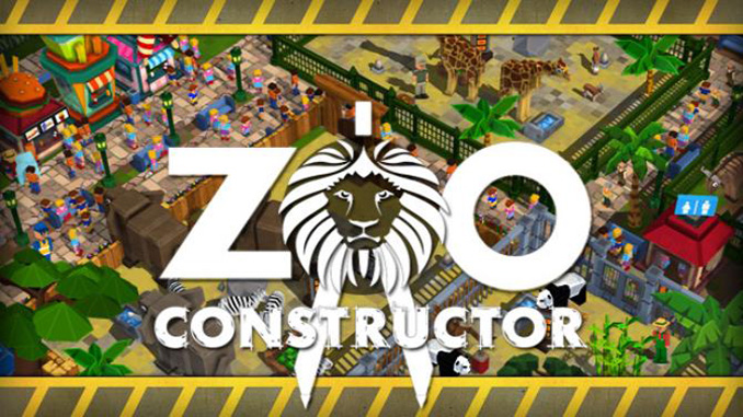 Zoo Constructor Free Game Full Download